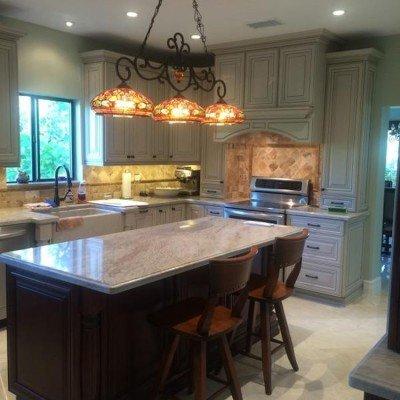 Best Kitchen Designers Miami