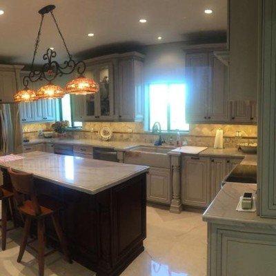 Best Kitchen Renovators in Miami Beach