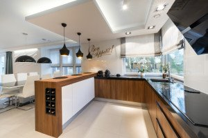 Kitchen Cabinet Designs in Aventura