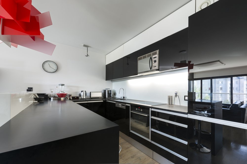 Modern Kitchen Design Miami Lakes Stone International