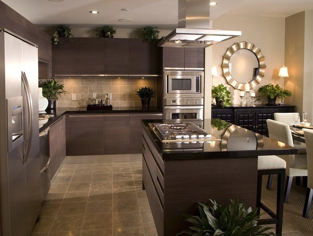 Affordable Kitchen Renovations Professional Kitchen Remodel
