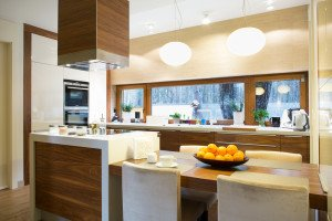 Wood Kitchen Cabinets, Cabinet Renovations in Aventura