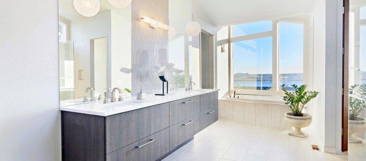 Bathroom Vanity Counters
