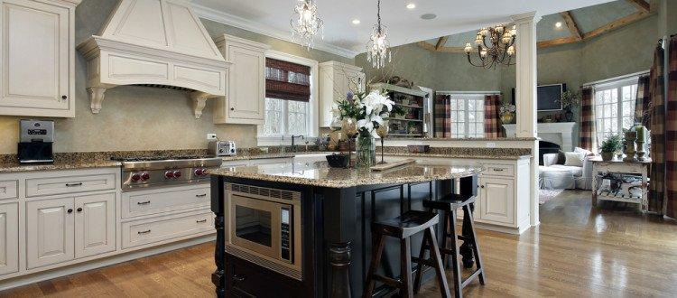 Full Kitchen Remodeling , Professional Kitchen remodeling