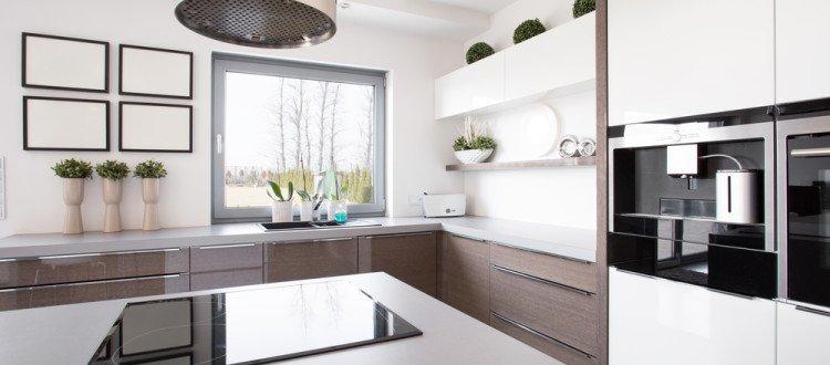 Quick Kitchen Remodel , Interior Kitchen Design , Modern Kitchen Design