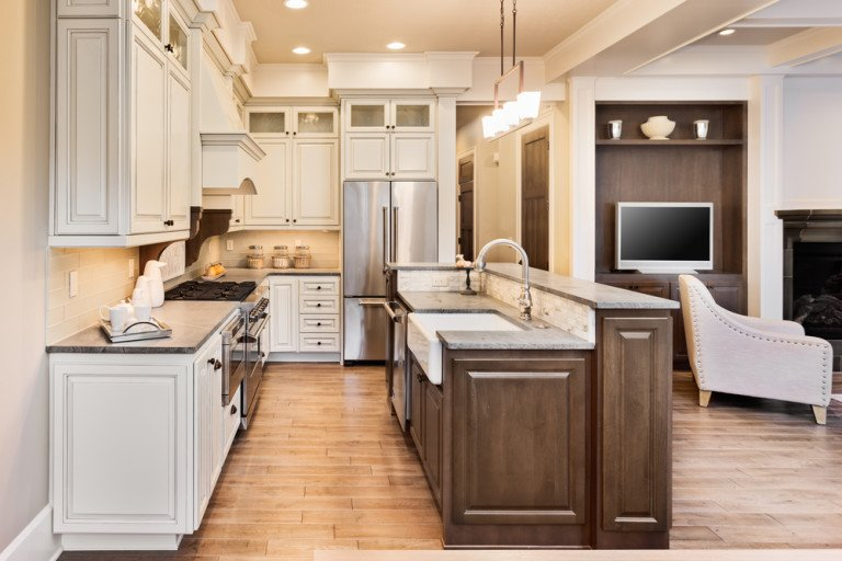 Leading Kitchen Manufacturers in Miami