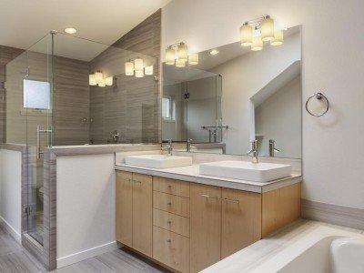 Upscale Bathroom Contractors