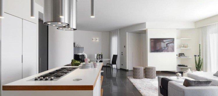 Upscale Kitchen Design