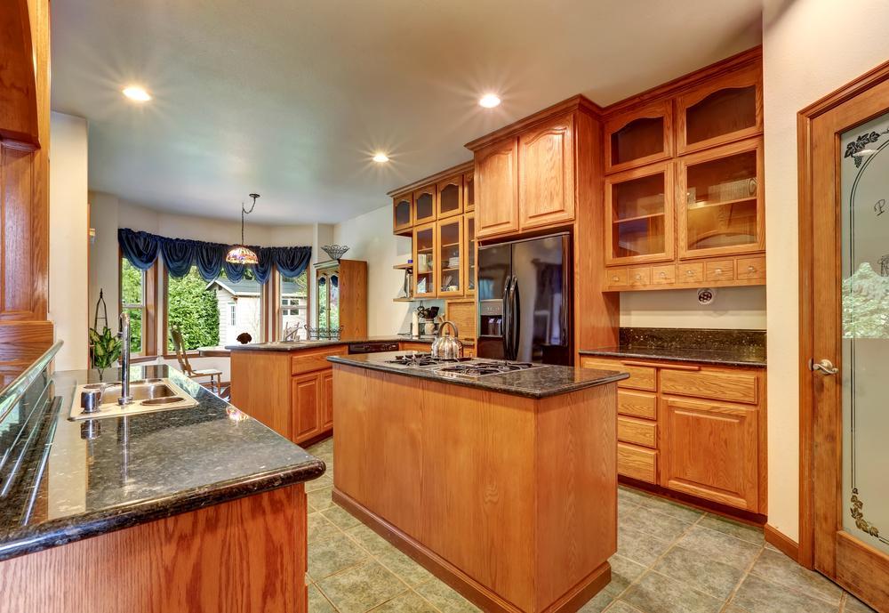 Best Price Custom Kitchen Miami Stone International