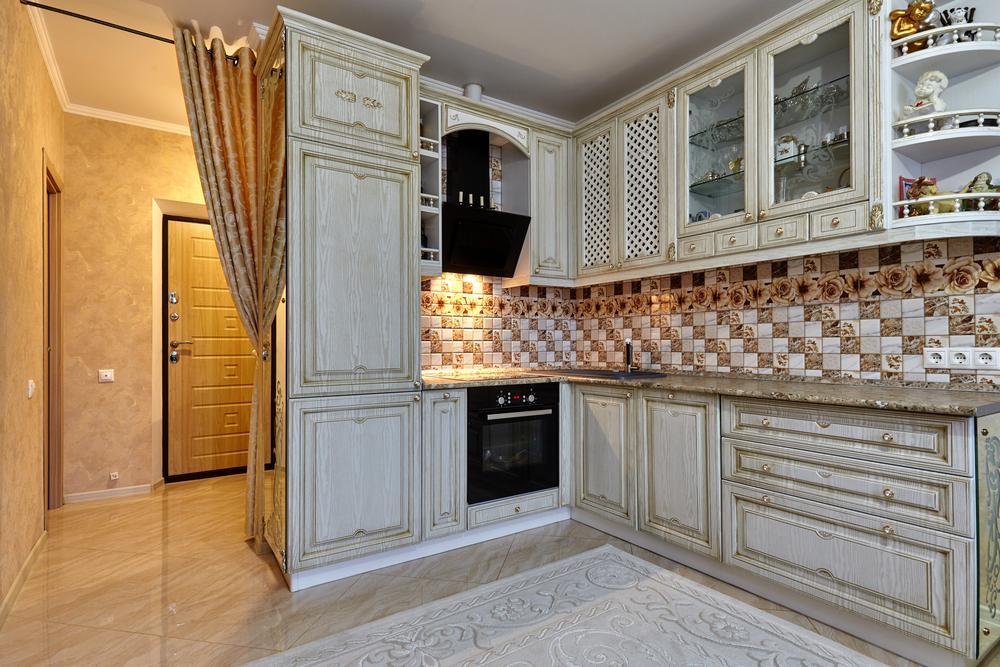 Affordable Italian Kitchen In Miami Stone International