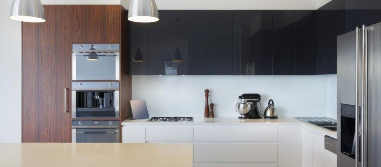 Trending Kitchen Design in Miami