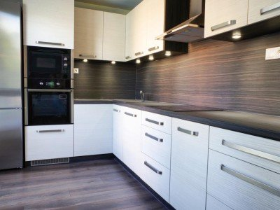 Best Small Kitchen Design