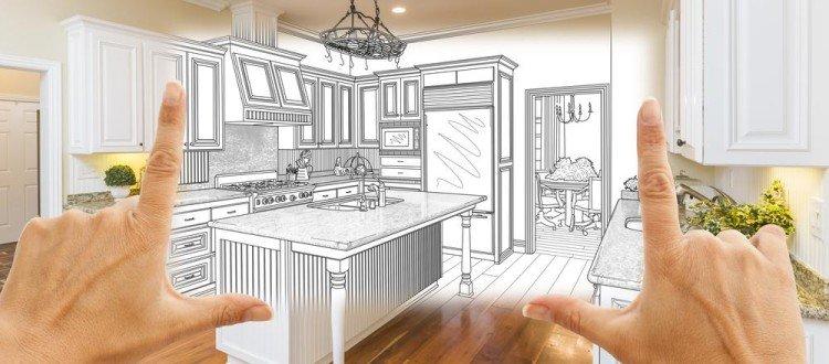 Remodel Kitchen on Budget