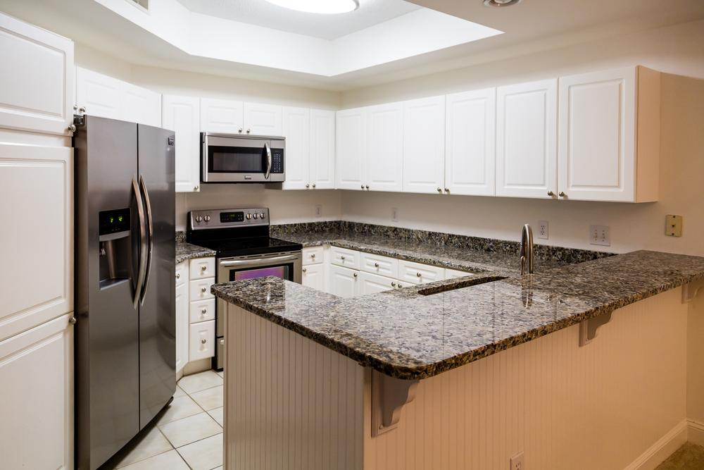 Top Rated Countertops For Your Kitchen