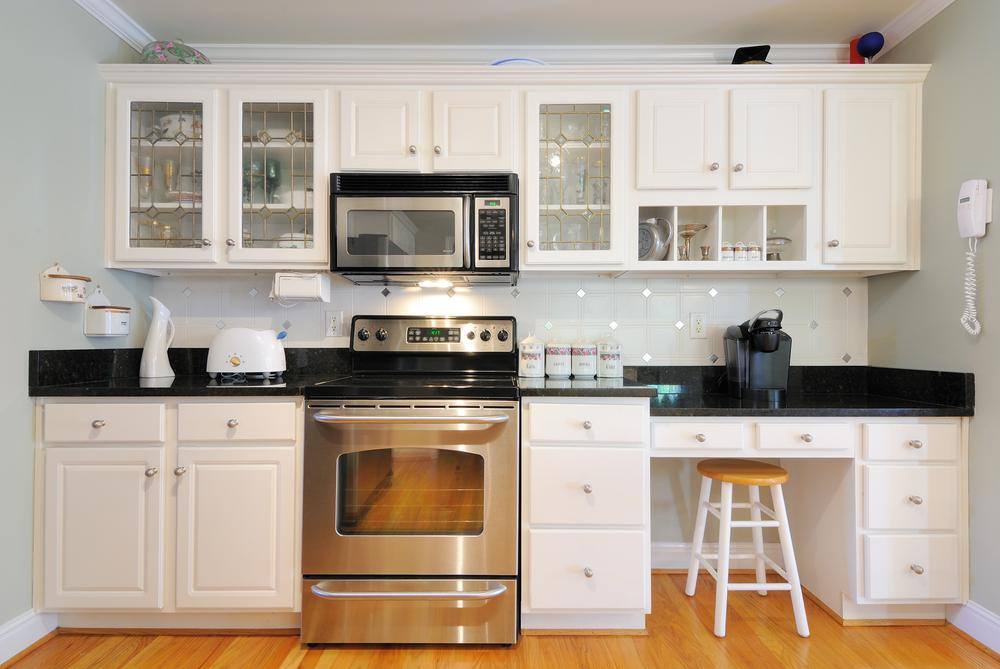 Best Cabinets For Small Kitchen Stone