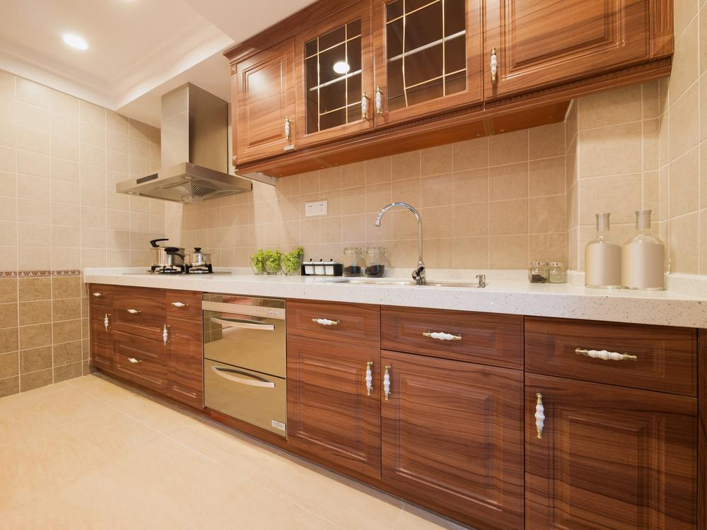 Kitchen remodeling company inexpensive remodeling for Kitchen cabinets quality levels