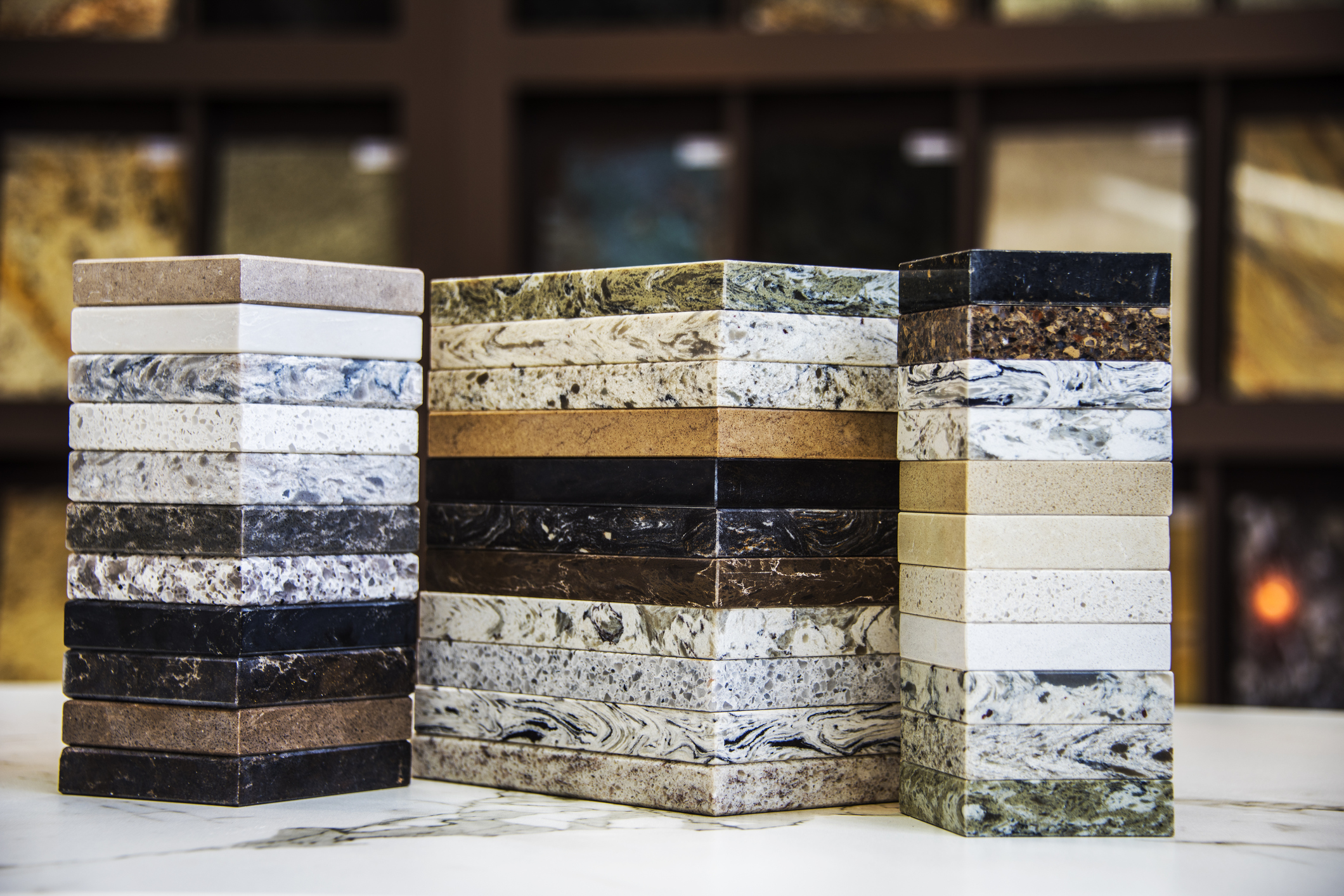 Cool Summer Vibes Inspire These Looks For Your Countertops This May Quartz Miami
