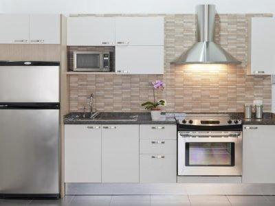 Kitchen Storage Options
