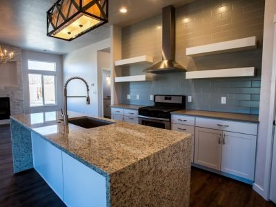 Kitchen and Bathroom Countertops