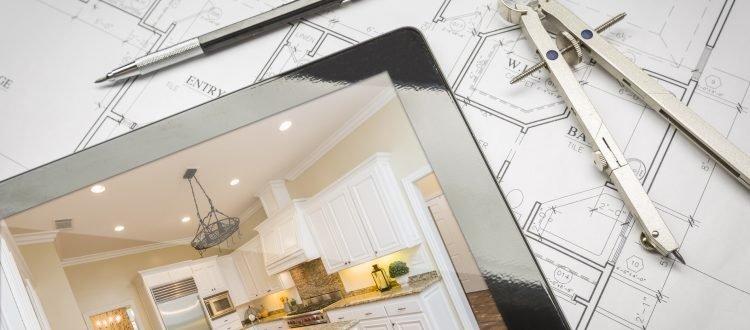 affordable new kitchen remodel