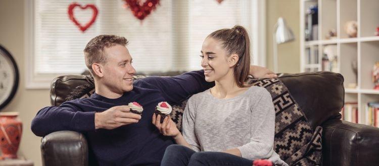 Valentine's Day decorating tips