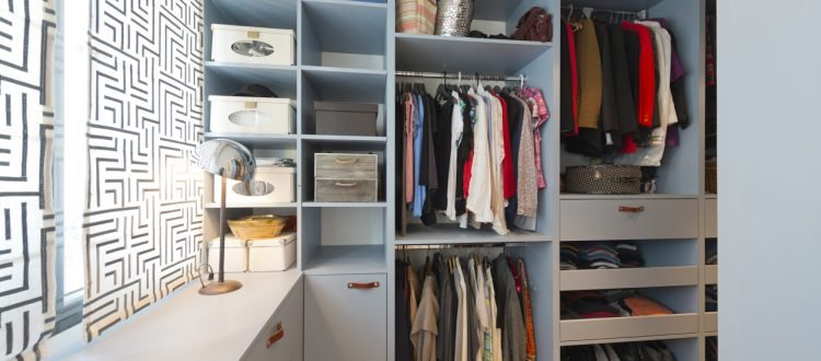 Closet Remodeling in Miami