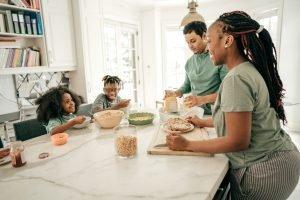 Kitchen Island Benefits