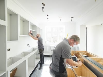 high-quality kitchen cabinets