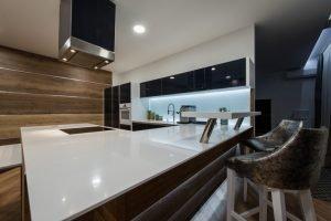 Granite Counters in Miami Shores