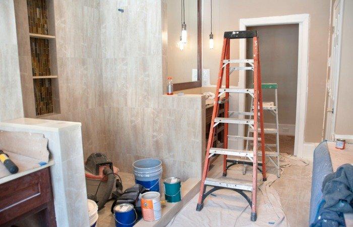 Bathroom Remodeling Service in Miramar