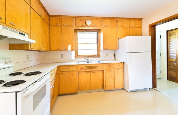 Wholesale Wood Cabinets in Miramar