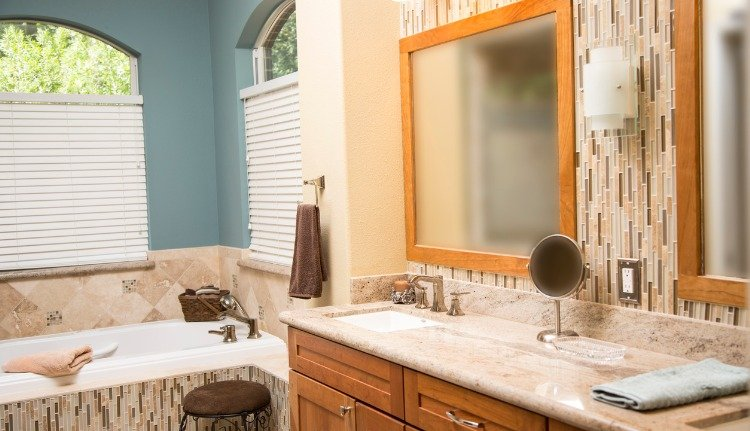 Bathroom Remodeling Service in South Miami