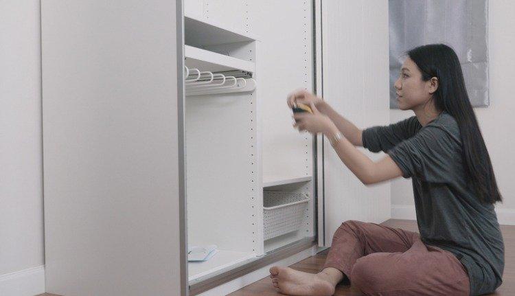 Closet Remodel Ideas